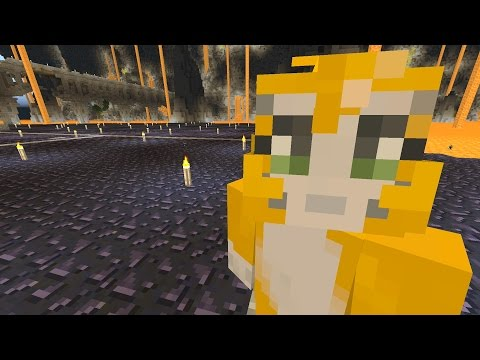 Minecraft Xbox - Cave Den - Look At Me I Have Won! (82)