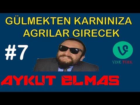 Aykut Elmas Vineları 7 Güncel! 2015