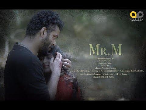Mr M Official Trailer