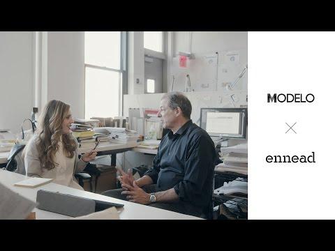 Modelo Visionary x Ennead Architects
