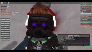 ROBLOX (silou34's [SCP] Site 61 ROLEPLAY) COMPLETE UTTER CHAOS! w/Wiry_Matt