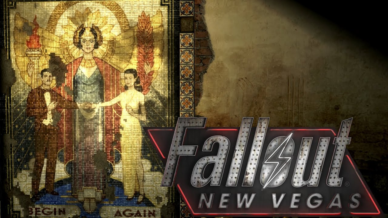 Fallout NV: Bringing power back to the Sierra Madre