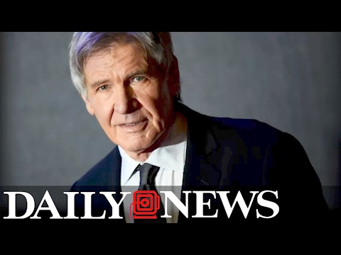 Harrison Ford lands illegally while piloting private plane, under investigation by FAA: report