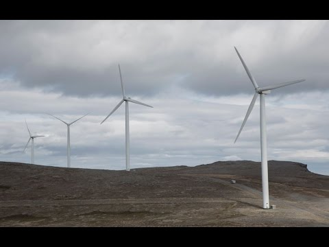 Kongsberg EmPower wind turbine decision support system