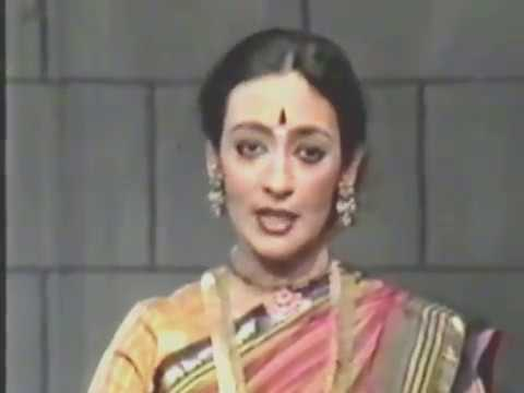 Bharatha Natyam  Documentary from Chennai TV