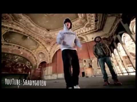 Eminem - Started from Rock Bottom