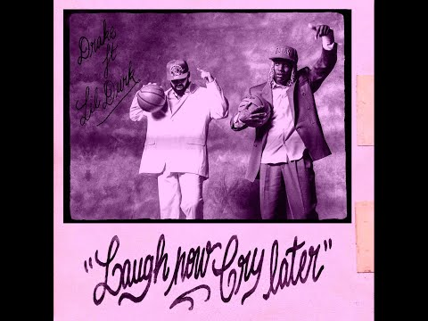 Drake – Laugh Now Cry Later ft. Lil Durk (Slowed)