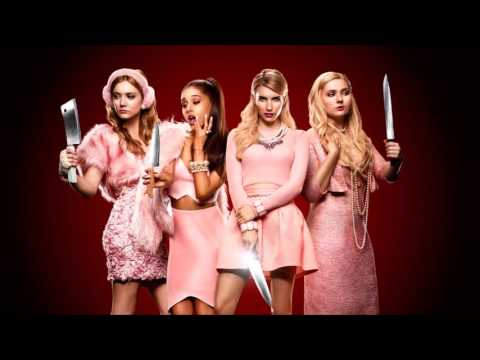 Scream Queens - Soundtrack (Eden Xo - Hold Me Now) - Scene Death of Chanel 2