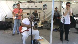 Blues Instrumental by The Sam Lay Blues Band