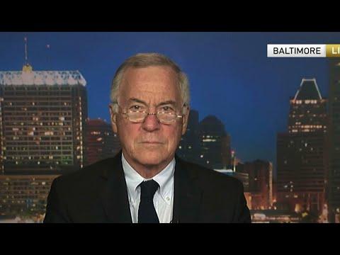 Steve Hanke discusses the hyper-inflation in Venezuela