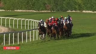 Vidéo de la course PMU PRIX FILLE DE L'AIR