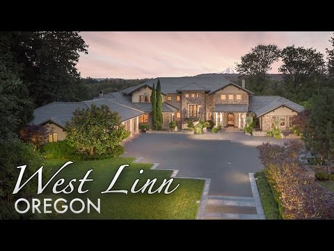 For Sale - 2130 Windham Oaks Court West Linn Oregon - Presented by Harnish Properties
