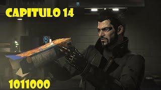 Deus Ex Mankind Divided Capitulo 14 1011000