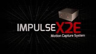 PhaseSpace Impulse X2E Motion Capture system