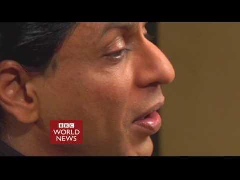 BBC WORLD NEWS Talking Movies trail