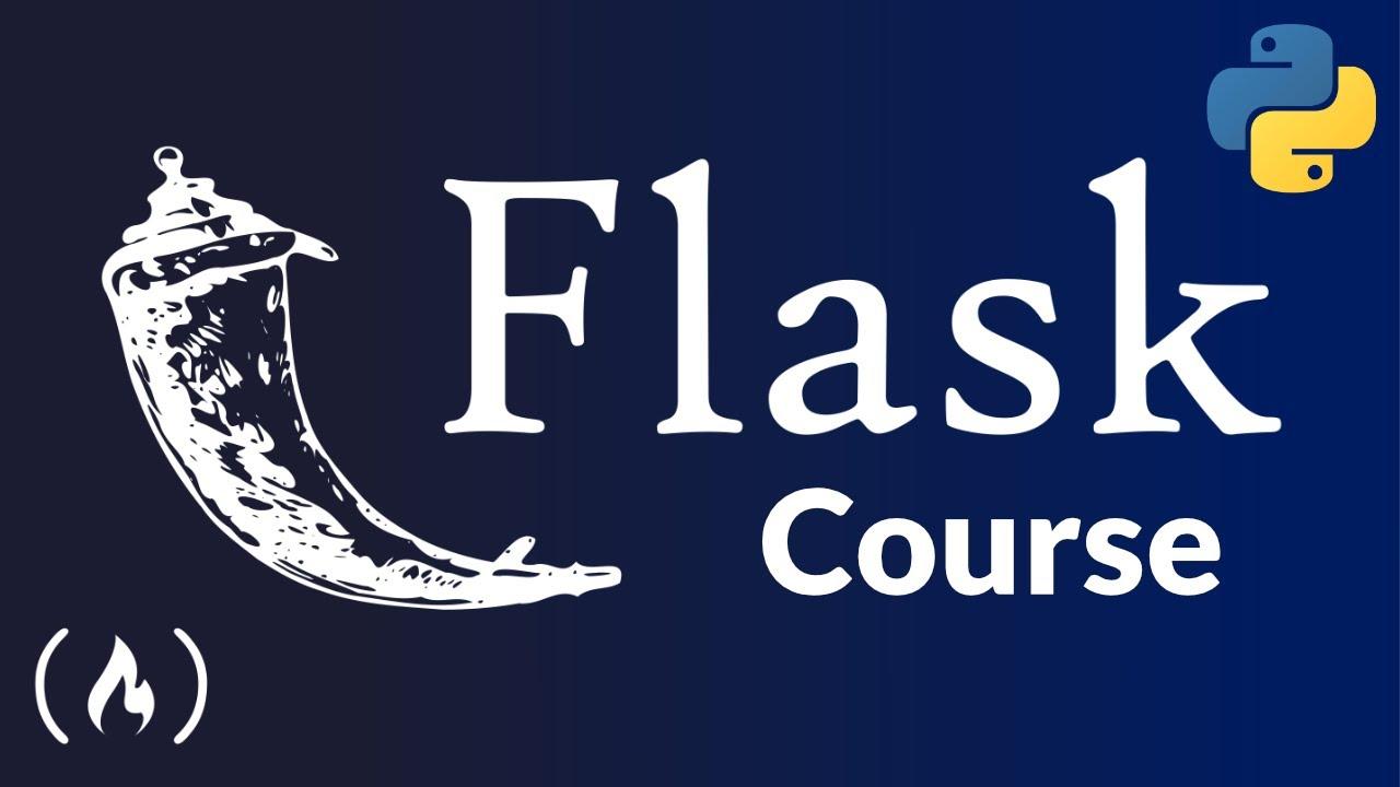 Flask Course - Python Web Application Development