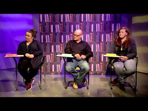 'Universally Challenged' - BATAR Quiz Show Assignment