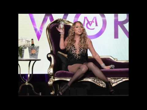 Mariah Carey Discusses Why She Decided to Do Reality Show Mariah's World