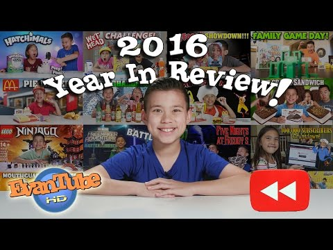 Download Youtube: EvanTubeHD YouTube Rewind 2016!!! Year in Review!