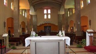Repeat youtube video Parrocchia Santuario Maria Immacolata di Aosta Santa Messa in Diretta Video 22/07/2012