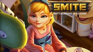 Smite - Skin Spotlights : Child