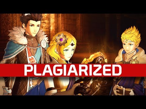 Filip Miucin Plagiarized our Fire Emblem Preview (Nearly word for word, too)