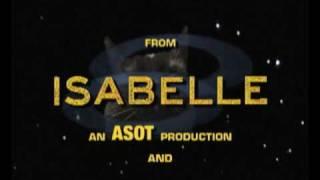 universal isabelle universal studios revue logo parody