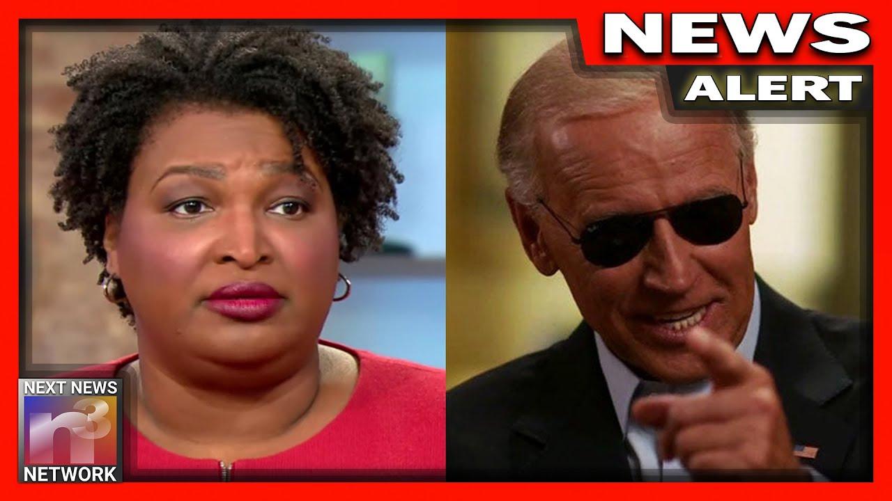 Biden Narrows His VP List - Look Who Made the Cut!