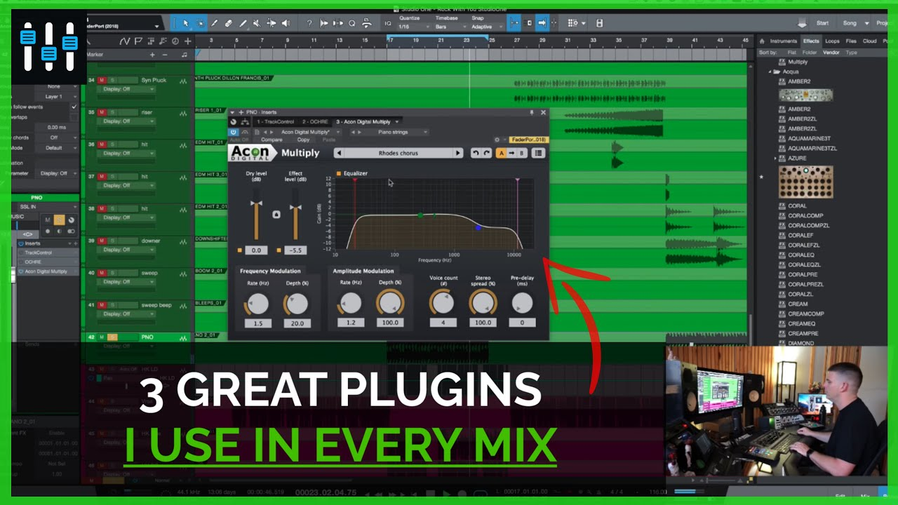 7 Free VST Plugins That Will Improve Your Mixes (Updated: 2019)