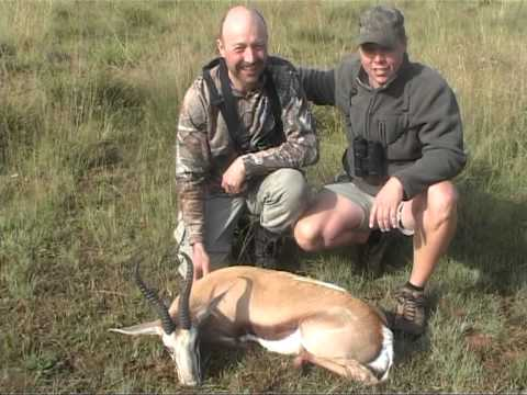 Hunting South Africa.mpg