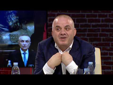 Real Story - 8 Korrik 2019  Pj2 - Talk Show - Vizion Plus