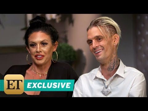 EXCLUSIVE: Aaron Carter Gushes Over Girlfriend Talks Marriage Kids and Reality Show Plans