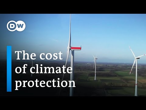 Wind power getting headwind in Germany | DW Documentary