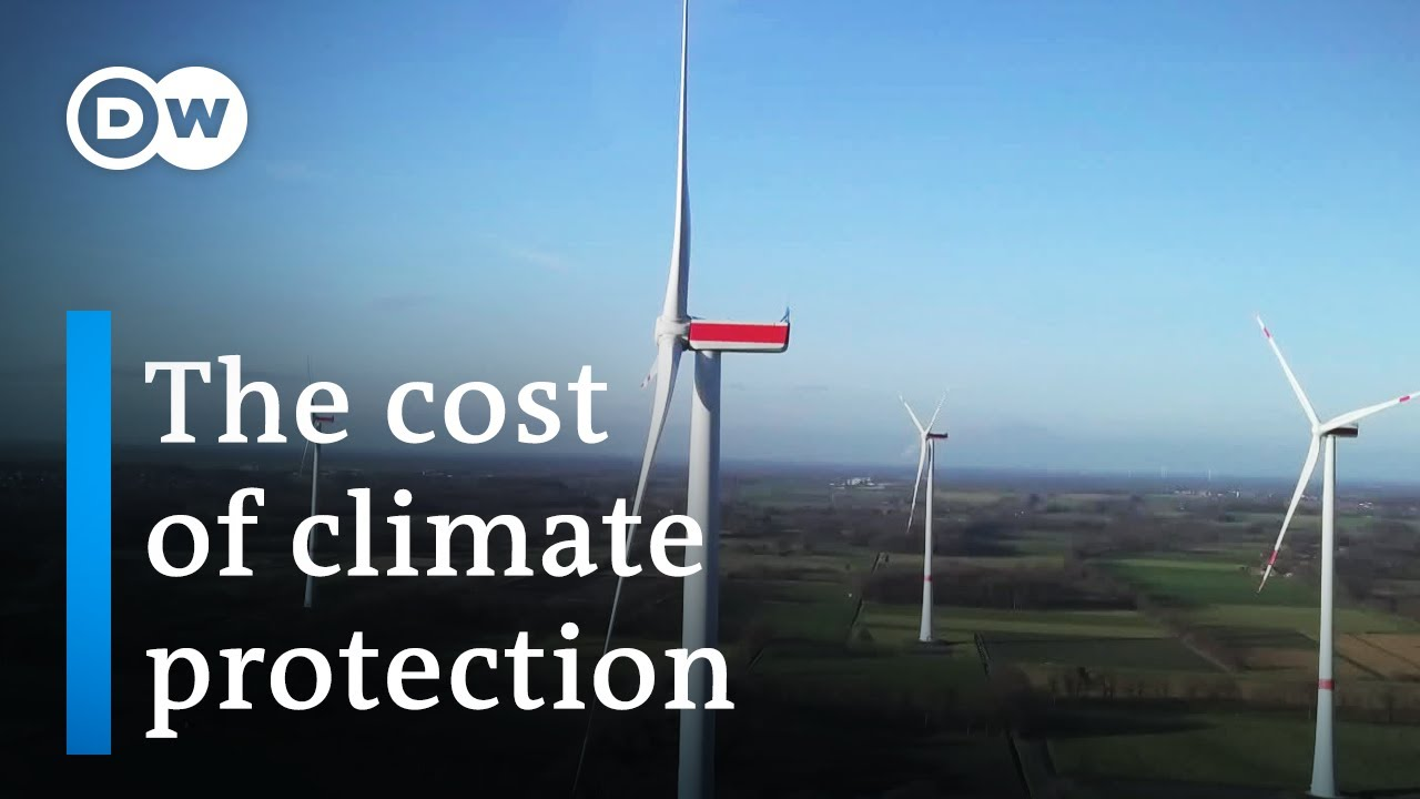 Germany's struggle with wind power | DW Documentary