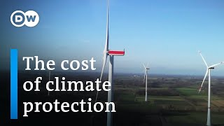 Wind power getting headwind in Germany | DW Documentary
