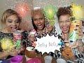 JELLY BELLY CHALLENGE (Bean Boozled Challenge) Cherry & Lemon + La maman