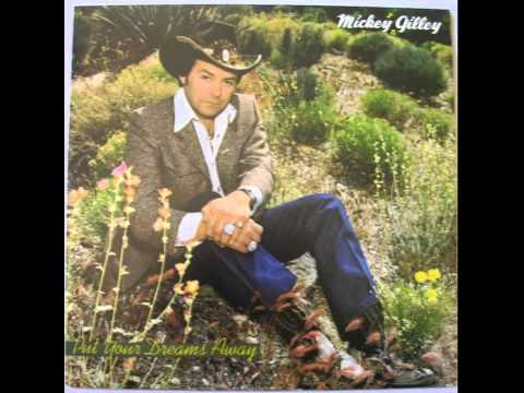 Mickey Gilley ~ Talk To Me