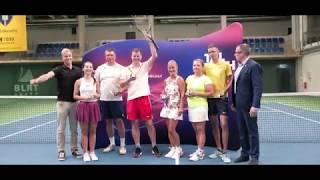 TalTechi vilistlaste tenniseturniir 6.09.2019