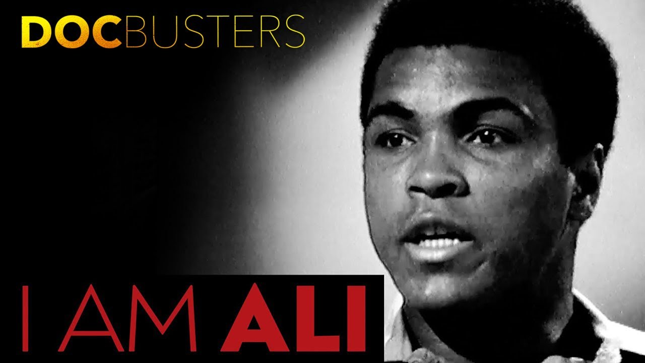 Download Muhammad Ali On His Conversion to Islam | I AM ALI