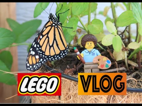 Lego Vlog 44 Bricklink Brickowl Orders Ebay Store Selling Hauls Youtube