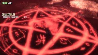 Loquendo Goat Simulator - ritual satánico