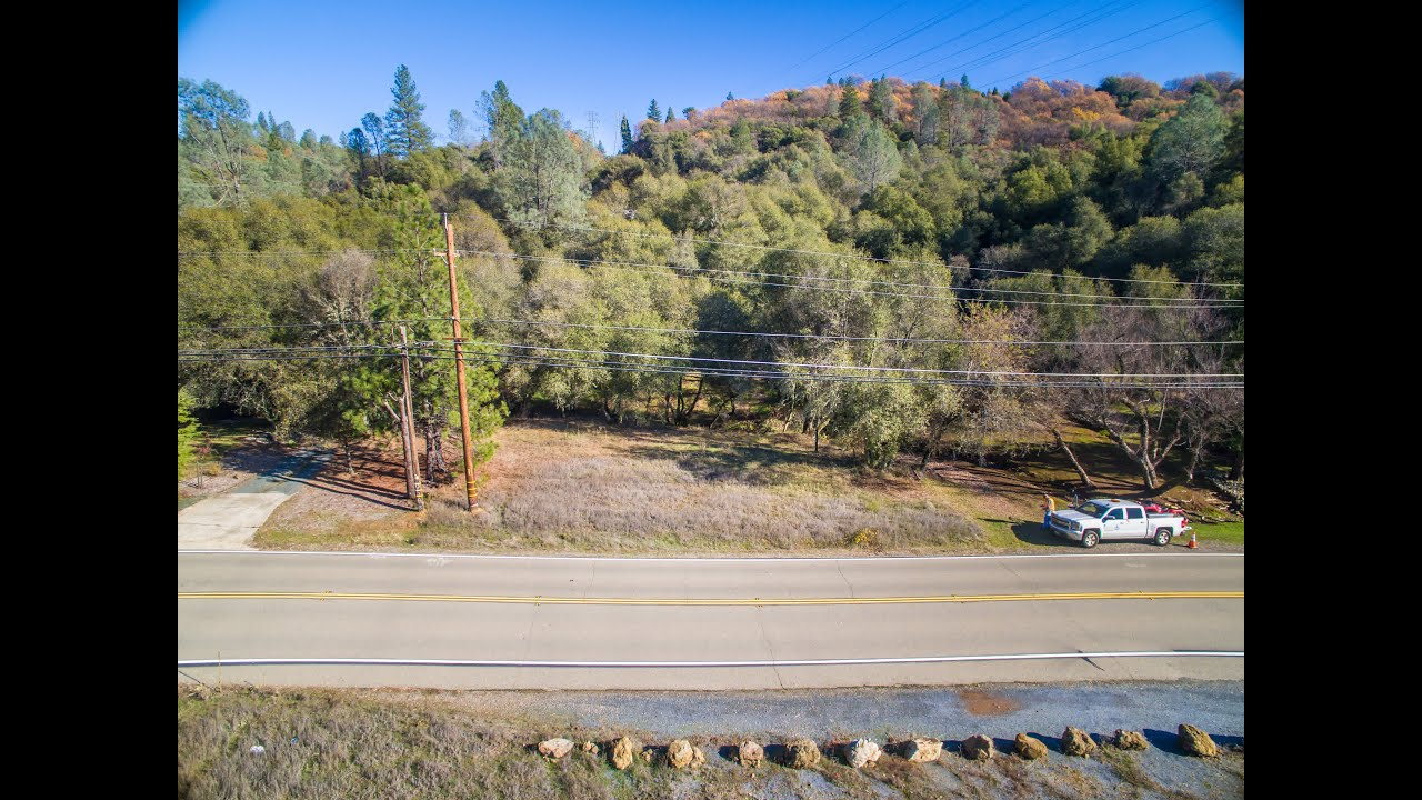 Utilities Ready! Alta Sierra Lot Priced to Sell!