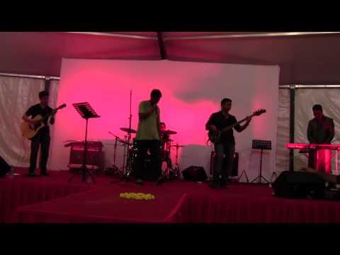 Bhalo Lage (Bondhu) - Porosh Pathor (Performed by Jhalmuri at BAS Durga Pujo 2014)