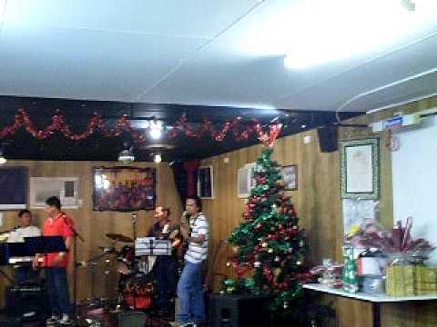 TheMonospark(Australia) Christmas songs medley