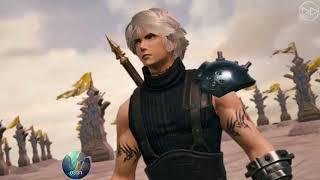 Mobius Final Fantasy Chapter VII: Light of Hope Pt. 2 (Ribbon Grave Pt. 1) #8A