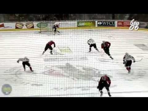 Travis Konecny 2013-2014 OHL Highlights