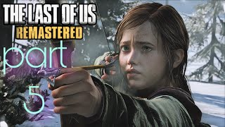RELATIONSHIPS | The Last Of Us livestream part 5 (Road to The Last Of Us Part 2)