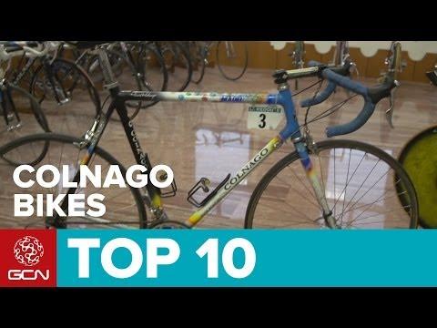 Top 10 Colnago