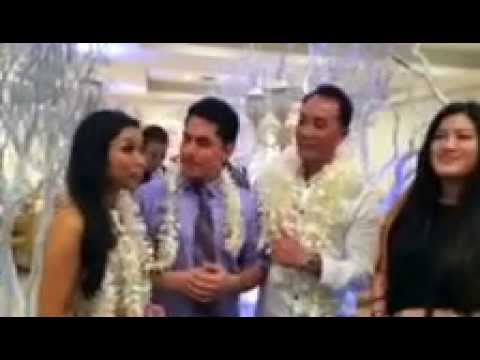 Vietnamese Wedding MC DJ LIVE Band Interview With The Bride And Groom