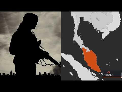 Abu Sayyaf operative arrested in Malaysia – military